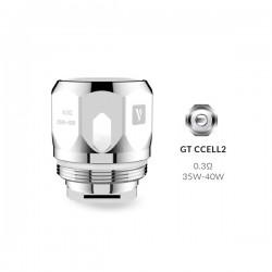 Résistances GT CCell2...