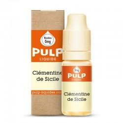 Clémentine de Sicile - PULP